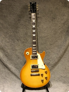 Burny Rlg 75 Slash 1990 Lemon Burst