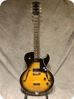 Gibson ES 135 1996 Sunburst