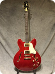 Gould GS 135 Red