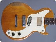 Gibson Marauder 1975 Natural