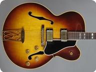 Gibson ES 350T 1957 Sunburst