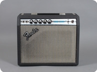 Fender Vibro Champo 1980 Silverface