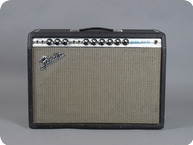 Fender Deluxe Reverb 1971 Silverface