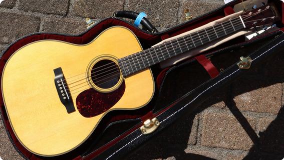 Martin 00028ec Eric Clapton 2020