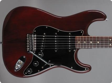 Fender Stratocaster 1979 Winered