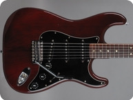 Fender Stratocaster 1979 Winered