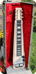 Rickenbacker Guitars-Model 100 Lap Steel -1956