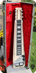 Rickenbacker Guitars Model 100 Lap Steel 1956