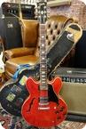 Gibson ES 335 1970 Cherry