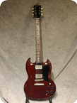 Greco SG 1980 Red