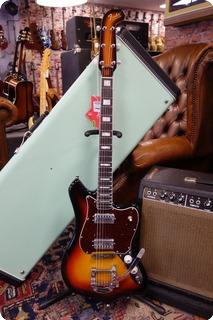Fender Fender Parallel Universe Vol. Ii Maverick Dorado Ultraburst 2020 Ultraburst