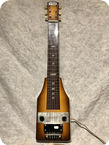 Supro Avalon 1938 Sunburst