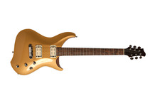 T.man Guitars Capricorn 2020 Goldtop