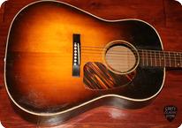 Gibson Banner J 45 1942