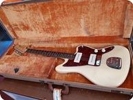 Fender Jazzmaster 1961 Blonde