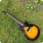 Gibson Les Paul Junior 1954 Sunburst