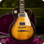 Gibson Les Paul Standard 1974 Sunburst