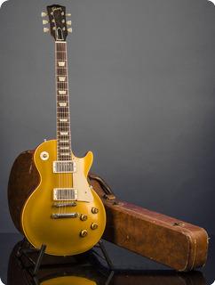Gibson Les Paul Standard 1958 Goldtop