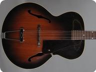 Gibson L 48 1951 Sunburst