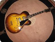 Gibson ES350T 1957 Tobacco Sunburst