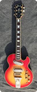 Ibanez 2399 Dx  L5s Copy 1974 Cherry Sunburst