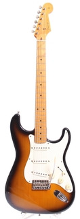 Fender Stratocaster '57 Reissue Usa Pickups 1997 Sunburst