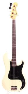 Fender Precision Bass '70 Reissue 2000 Vintage White