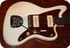 Fender Jazzmaster  1960-Olympic White