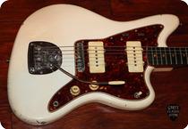 Fender Jazzmaster 1960 Olympic White