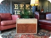 Vox Amps And Effects -  1962 JMI VOX AC15 Twin Fawn 2x12 AC-15 1962 Fawn