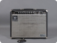 Music Man RD 112 Sixtyfive 65 Watt 1980 Black Tolex