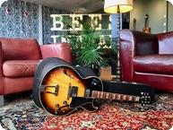 Gibson 1978 Gibson ES 175D Sunburst Hollow Body ES175 ES 175 ES295 ES 295 1978 Sunburst