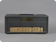 Gladius AVT 18 2000 Black Levant