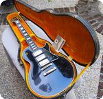 Gibson Les Paul Custom Black Beauty MUSEUM CONDITION 1959 Black