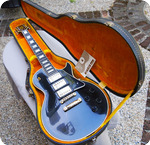 Gibson Les Paul Custom Black Beauty MUSEUM CONDITION 1959 Black