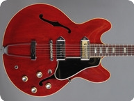 Gibson ES 330 TD 1967 Cherry
