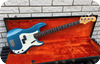 Fender Precision Bass 1966-Lake Placid Blue
