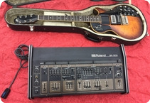 Roland GR500 1977 Sunburst