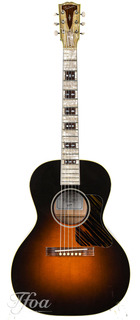 Gibson L Century Century Of Progress Elvis Costello Limited 2012
