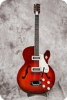 Harmony Rocket H 54 Red Burst