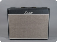 Marshall 1962 Bluesbreaker Reissue 2004 Black Levant