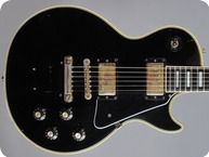 Gibson Les Paul Custom 1974 Ebony