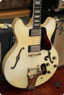 Gibson Es 355 1968