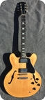 Gibson ES 335 Limited Edition 1999 Natural