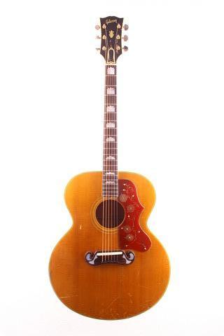 Gibson J 200 1965