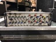 Rick Wakeman Keyboard Mixer Owned And Used By Rick Wakeman Of YES 1970 Black 1970 Silver