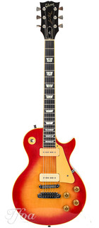 Gibson Les Paul Pro Cherry Sunburst 1980