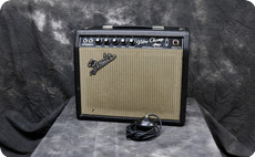 Fender Vibro Champ 1966 Blackface