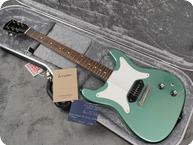 Ivison Guitars The Fillmore 2020 Inverness Green