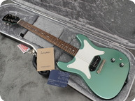 Ivison Guitars The Fillmore 2020 Inverness Green